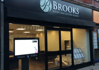 Shop Signs ⋆ Signage | Livepool, Manchester, Southport